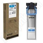 High Capacity Epson C13T945240 Cyan Ink Cartridge