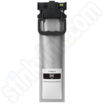 Compatible High Capacity Epson T9451 Black Ink Cartridge