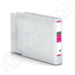 Extra High Capacity Compatible Epson T9073XXL Magenta Ink Cartridge