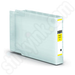 Extra High Capacity Compatible Epson T9074XXL Yellow Ink Cartridge