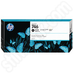 HP 746 Photo Black Ink Cartirdge