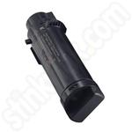 High Capacity Dell 593-BBSB Black Toner Cartridge
