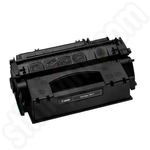 Premium Crystal Wizard 708 Black Toner Cartridge