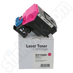 Remanufactured Konica Minolta A0X5351 Magenta Toner Cartridge