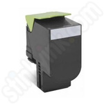 Remanufactured High Capacity Lexmark 71B2HK0 Black Toner Cartridge