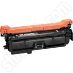 Compatible High Capacity Canon 732H Black Toner Cartridge