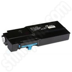 Compatible Extra High Capacity Xerox 106R03530 Cyan Toner Cartridge