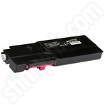 Compatible Extra High Capacity Xerox 106R03531 Magenta Toner Cartridge