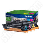 Multipack of Brother TN243 Toner Cartridges