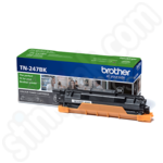 High Capacity Brother TN247 Black Toner Cartridge