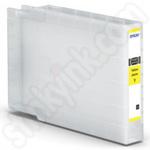 Extra High Capacity Epson T04AXXL Yellow Ink Cartridge