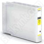High Capacity Epson T04BXL Yellow Ink Cartridge