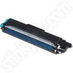 High Capacity Compatible Brother TN247 Cyan Toner Cartridge