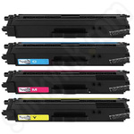 Multipack of High Capacity Compatible Brother TN247 Toner Cartridges