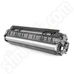 High Capacity Remanufactured HP 656X Black Toner Cartridge