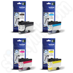 Multipack of Brother LC3237 Ink Cartridges