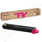Kyocera TK-8115 Magenta Toner Cartridge
