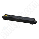 Compatible Kyocera TK-8115 Black Toner Cartridge
