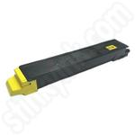 Compatible Kyocera TK-8115 Yellow Toner Cartridge