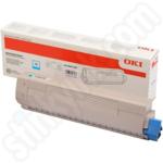 Oki 46471103 Cyan Toner Cartridge