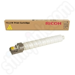Ricoh 841818 Yellow Toner Cartridge