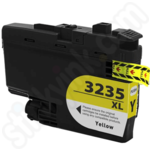 Compatible Brother LC3235Y Yellow Ink Cartridge