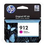 HP 912 Magenta Ink Cartridge