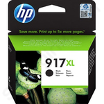 Extra High Capacity HP 917XL Black Ink Cartridge