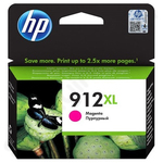 High Capacity HP 912XL Magenta Ink Cartridge