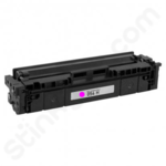 Remanufactured High Capacity Canon 054H Magenta Toner Cartridge