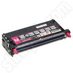 Original Epson High Capacity C13S051159 Magenta Toner Cartridge