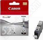 Black Canon CLi-521 Ink Cartridge