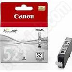 Grey Canon CLi-521 Ink Cartridge