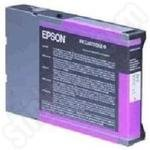 High Capacity Epson T603C Light Magenta Ink Cartridge
