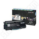 Original Lexmark 12016SE Black Toner Cartridge
