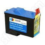 Discontinued: Dell 7Y745 Colour Ink Cartridge