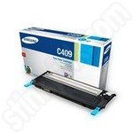 Samsung C4092S Cyan Toner Cartridge