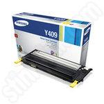 Samsung Y4092S Yellow Toner Cartridge