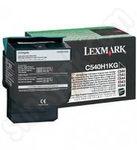 High Capacity Lexmark C54x Black Toner
