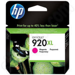 High Capacity HP 920XL Magenta ink Cartridge