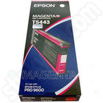 Epson T5443 Magenta Ink Cartridge 220ml