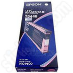 Epson T5446 Light Magenta Ink Cartridge 220ml