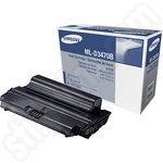 High Capacity Samsung ML-D3470B Toner Cartridge