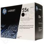 High Capacity HP 55X Toner Cartridge