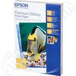 Epson Premium Glossy 10x15 Glossy Photo Paper