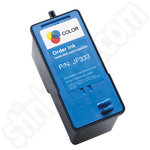 Dell JF333 Series 6 Colour Ink Cartridge