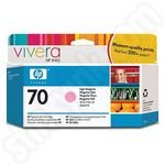 HP 70 Light Magenta Ink Cartridge