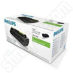 Philips Fax Toner Cartridge  Black