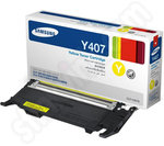 Samsung CLT-Y4072S Yellow Toner Cartridge
