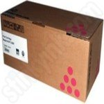 Original Ricoh 406054 Magenta Toner Cartridge